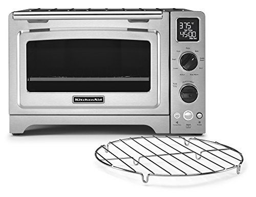 Kitchenaid Countertop Convection Oven Kco273ss : ... about Countertop Oven on Pinterest Flatware, Toasters and Wall Ovens