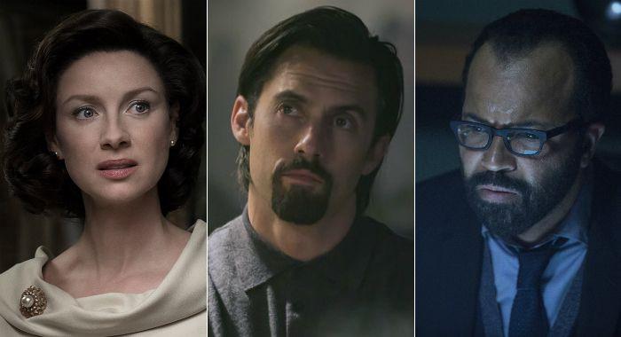 Rank TV's Best Reveals