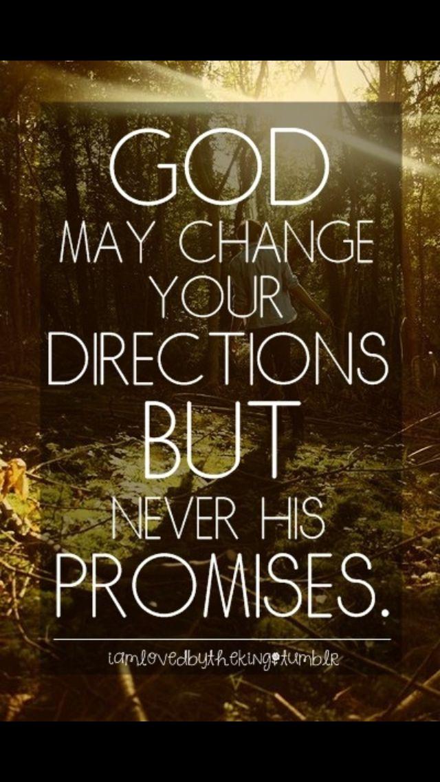 Delightful God Never Changes