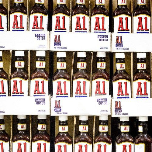 Make our A1 Steak Sauce Secret Recipe at home for your family. Our Secret Recipe for their steak sauce tastes just like the real thing.
