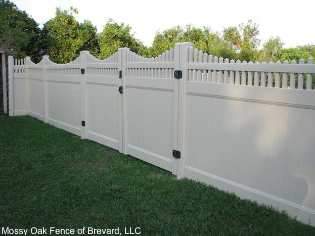 Wood Fencing Costs
