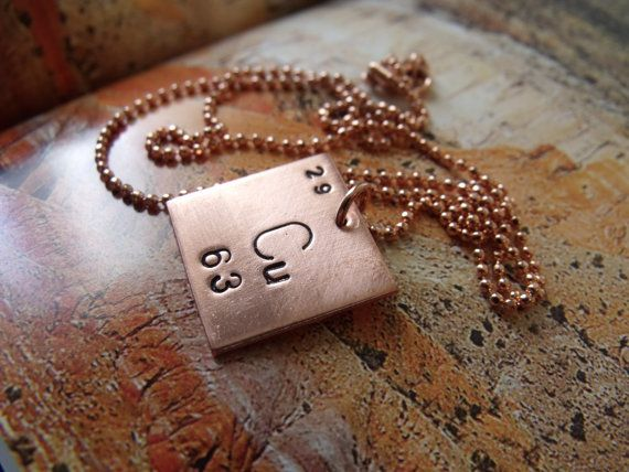 Awesome necklace concept! (@Heather Sprague totally looking at you!)