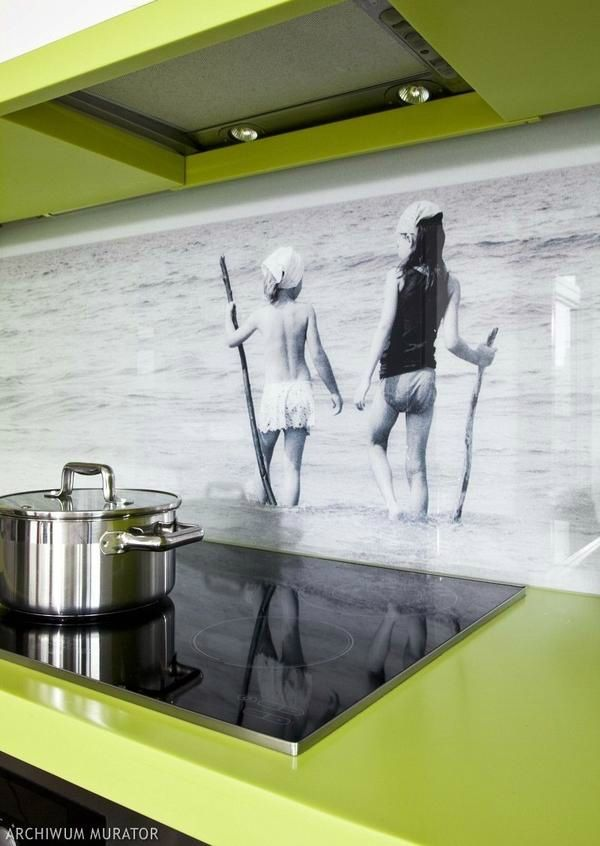 digital image Kitchen Backsplash Idea