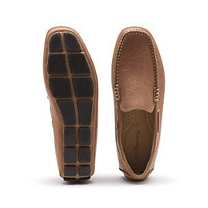 Mens Footwear | Drivers - Mens Driving Shoes Driving Moccasins - G.H. Bass Co.