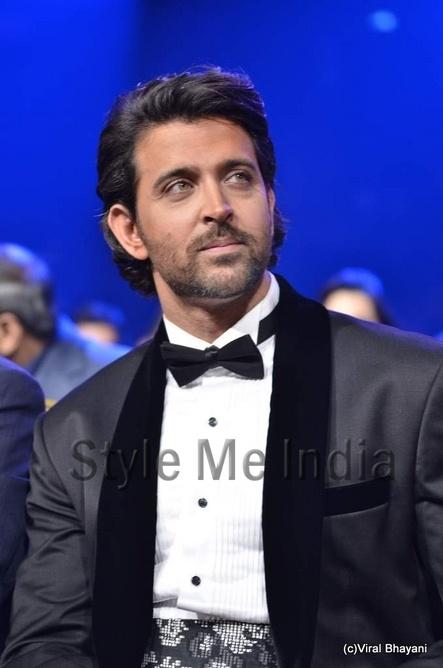 Hrithik Roshan voted the most stylish Bollywood celebrity