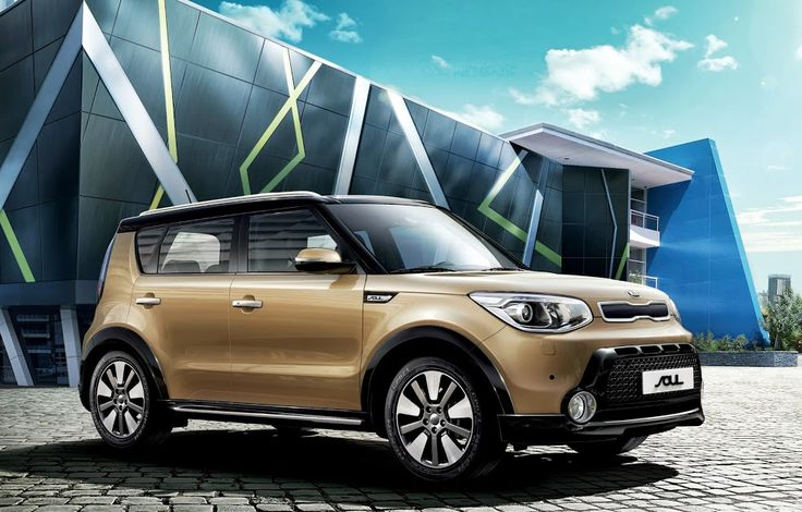 The new KIA Soul #carleasing deal | One of the many cars and vans available to lease from www.carlease.uk.com