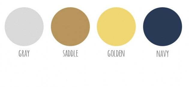 Blue Grey Yellow Color Palette Google Search What To