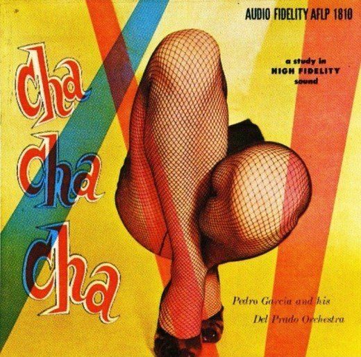 The saucy album covers that really will make you cringe… Vintage 'mum and dad'…