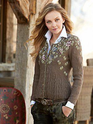 triest sweater - wolkenstricker - designer shops - Categories - Gorsuch