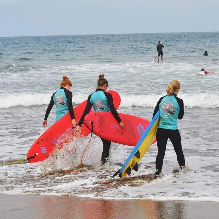 Na kanarach jest surf plaże i mnóstwo dobrej zabawy. - #surf #wyjazdy #surfing #obozysurfingowe #lacicer #travel #lascanteras #warszawa #kraków #wrocław #polska #polskisurfer #polskiesurferki #surfwyjazdy