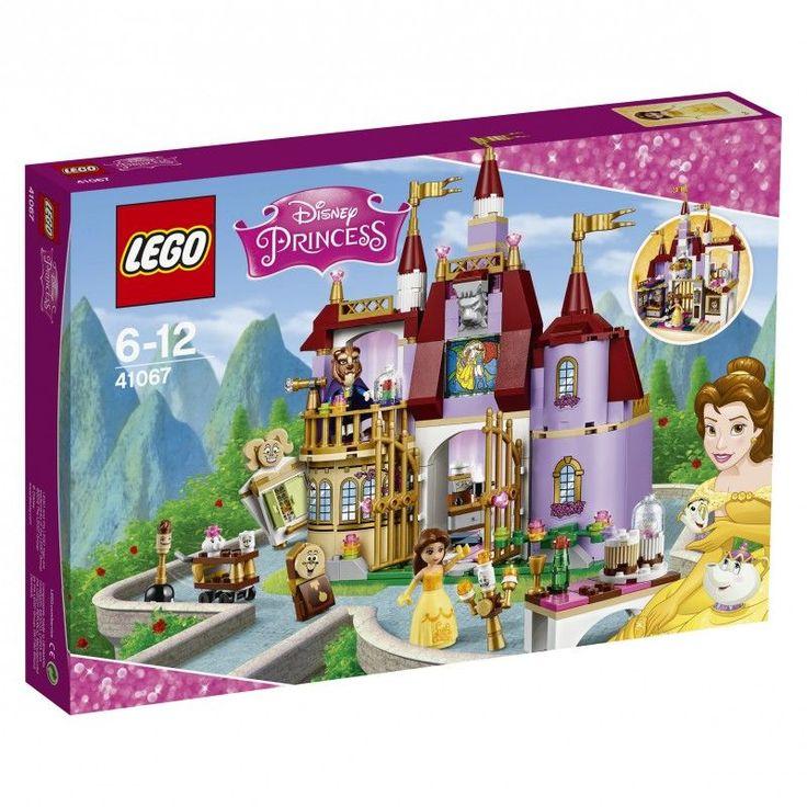 #Lego #LEGO® #41067   LEGO Disney Princess Belles bezauberndes Schloss  Cartoon Mädchen Multi 1/06/16 China     Hier klicken, um weiterzulesen.  Ihr Onlineshop in #Zürich #Bern #Basel #Genf #St.Gallen