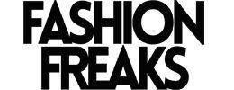 New FaShionFReaks logo