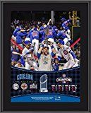 """#7: Chicago Cubs 2016 MLB World Series Champions 10.5"""" x 13"""" Sublimated Plaque - Fanatics Authentic Certified http://ift.tt/2cmJ2tB https://youtu.be/3A2NV6jAuzc"""
