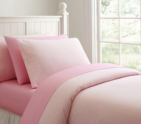 Pink Duvet Cover Bedroom Pinterest