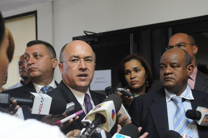 Acusan A Seis Magistrados De Manipular Procesos Judiciales