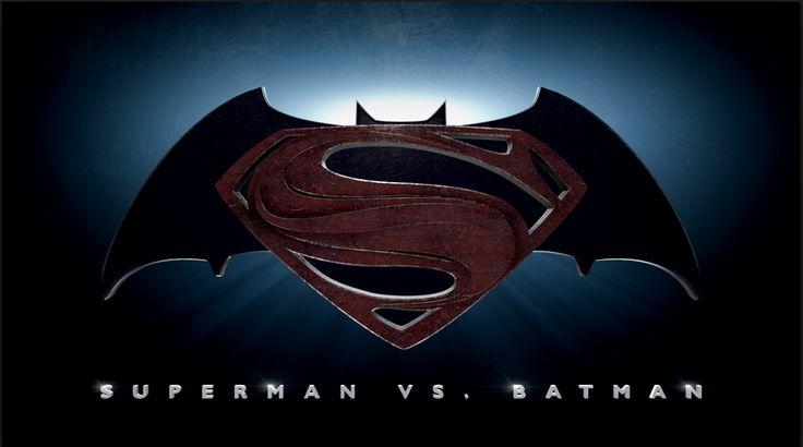 FREAK LIKE US: Primer trailer de Batman vs. Superman