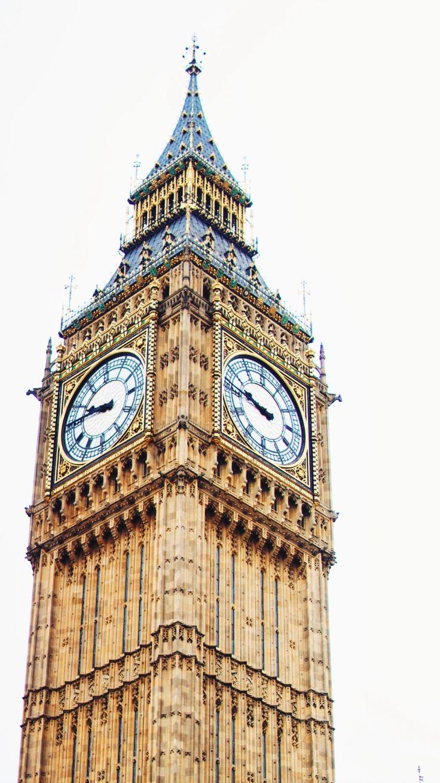 Big Ben London, England iPhone Wallpaper, Background
