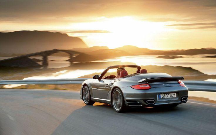 Porsche Car Full Hd Wallpapers Free Download  Www