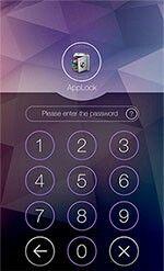 Luv this app lock , so cool