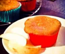 Paleo Apple and Date Muffins   Thermomix