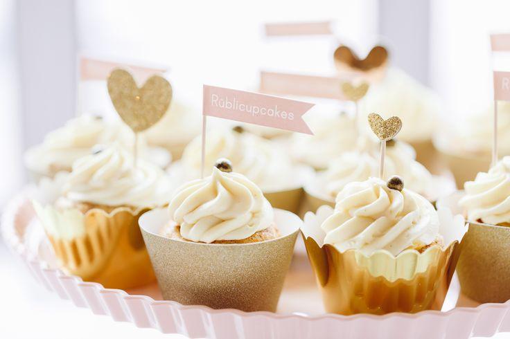 Papeterie für einen wunderschönen Sweet Candy Table von süß und salzig.   Foto: Erika Martins