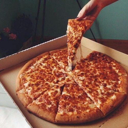 & more https://fr.pinterest.com/miaprimeau/ #pizza #food