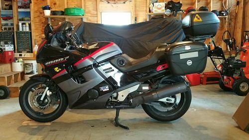 1993 Honda CBR1000F - Haverhill, MA #8669729411 Oncedriven