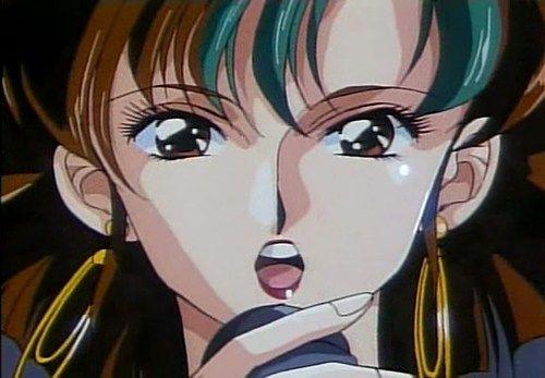 Mad bull 34 anime ova 3 1991 english subtitled - 1 part 7