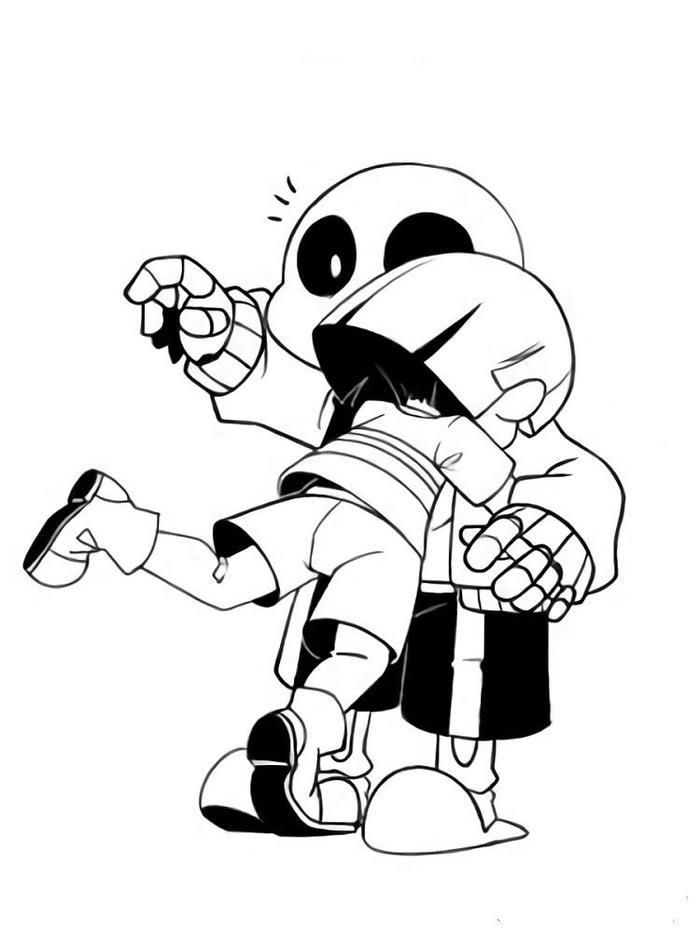 Undertale Coloring Pages Pdf Coloring Pages Halloween Coloring Pages Turtle Coloring Pages