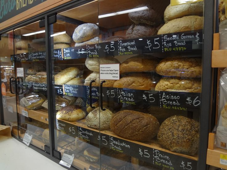 Panaderia (Whole Food Miami)