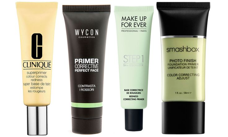 Primer viso verde: a cosa serve e quale marca scegliere - https://www.beautydea.it/primer-viso-verde/ - Il primer viso verde è utile per neutralizzare rossori e discromie della pelle, creando una base viso uniforme.