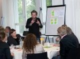 1e leernetwerkbijeenkomst: Combinatiebanen | Innovatief in Werk