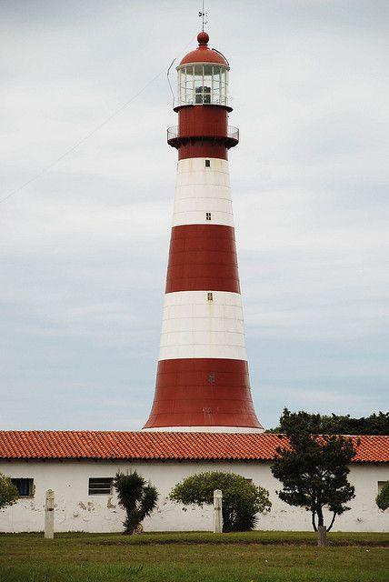 Faro de Mar del Plata  Argentina