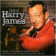 Best of Harry James [TGG]