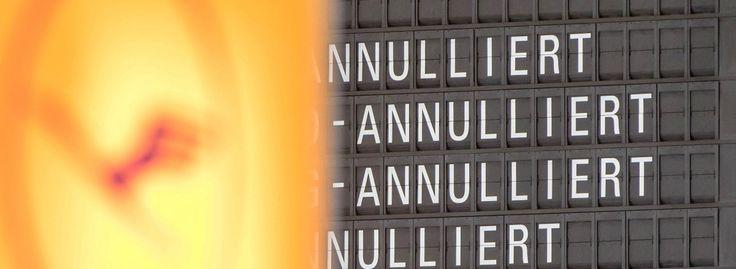 Nachricht: Lufthansa-Piloten dürfen streiken - 876 Flüge gestrichen - http://ift.tt/2gejdhu #nachrichten