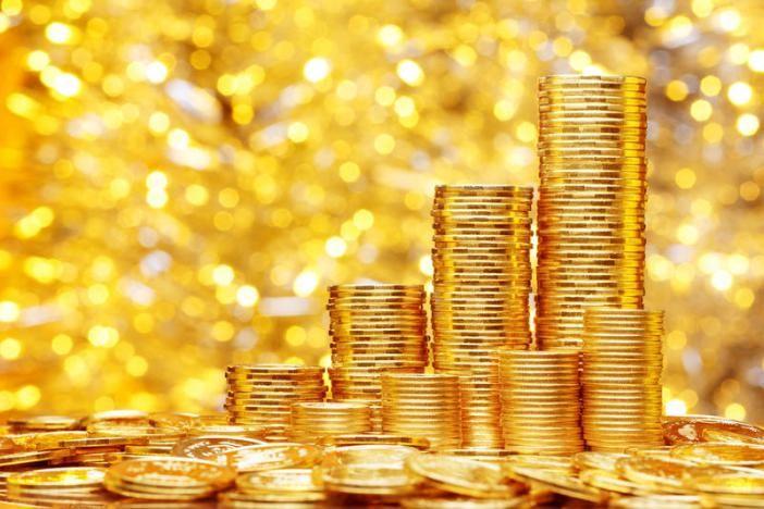 Я — денежный магнит!  Я могу чувствовать, как моё благосостояние возрастает с каждым днём!  Деньги всегда приходят ко мне в нужный момент!