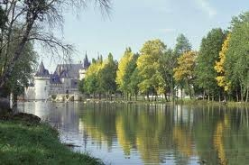 La Loira ed i suoi castelli....