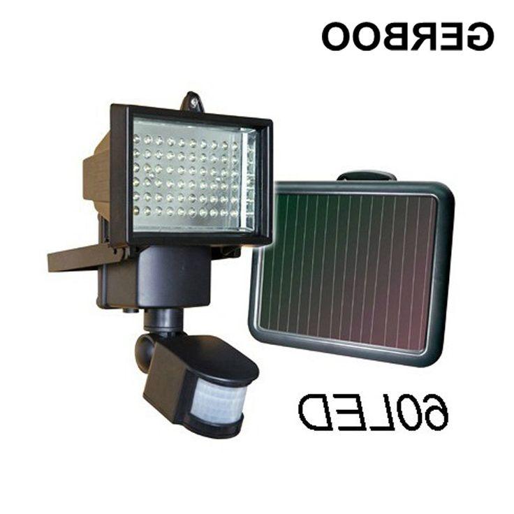 33.77$  Watch here - https://alitems.com/g/1e8d114494b01f4c715516525dc3e8/?i=5&ulp=https%3A%2F%2Fwww.aliexpress.com%2Fitem%2FGERBOO-LED-Solar-Light-Outdoor-Garden-Path-Wall-Spotlights-PIR-Motion-Sensor-60-LED-Security-Street%2F32598537406.html - GERBOO LED Solar Light Outdoor Garden Path Wall Spotlights PIR Motion Sensor 60 LED Security Street Light