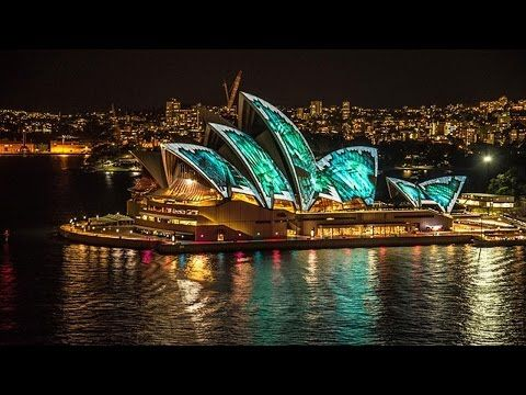 25 Facts About Australia That Show Why It's So Unique - YouTube