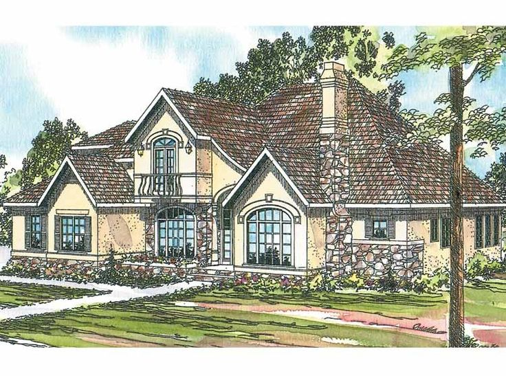498 best Dream Home Plans images on Pinterest Colonial house