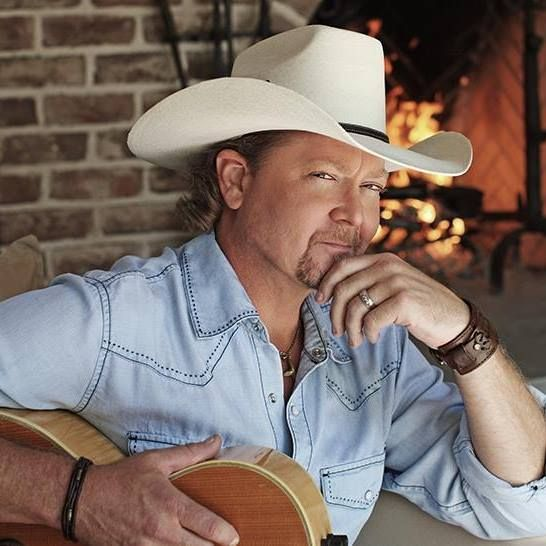 Country Music Icon Tracy Lawrence Performs at Access Showroom Aug. 5 – Vegas24Seven.com