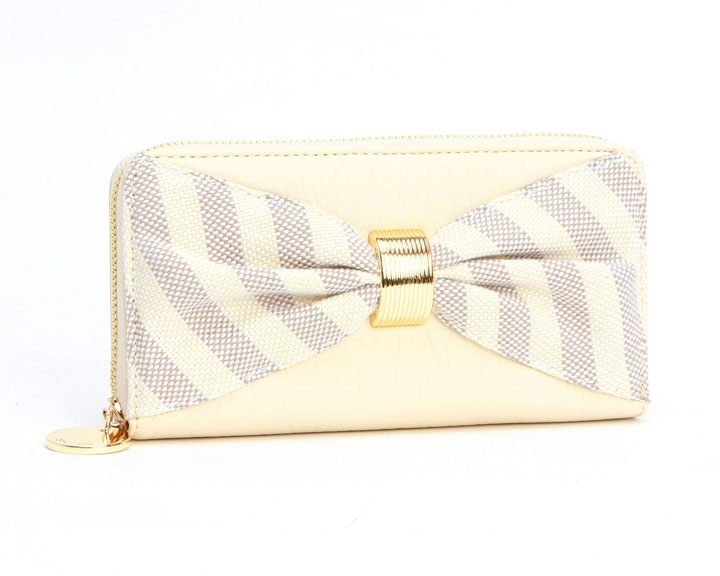 Discounts Online Leather Zip Around Wallet - CUPCAKE FOR CUTIE by VIDA VIDA Cheap Countdown Package rYuoB7YQdj