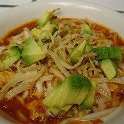 Chicken Tortilla Soup I - Allrecipes.com