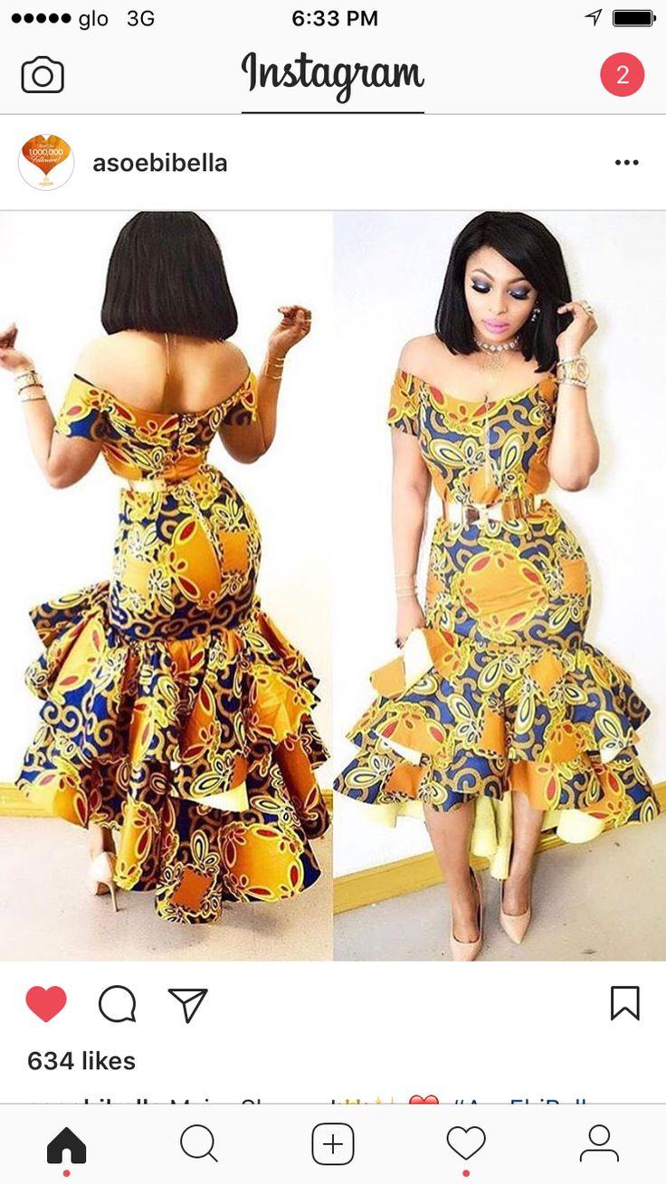 227 Best Afrik 39 Spiration Images On Pinterest African Clothes African Dress And African Fashion