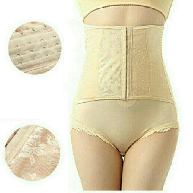 Saya menjual Korset Celana M-XL - Bamboo High Waist Slimming seharga Rp125.000. Dapatkan produk ini hanya di Shopee! http://shopee.co.id/gembelellitte/2080900 #ShopeeID