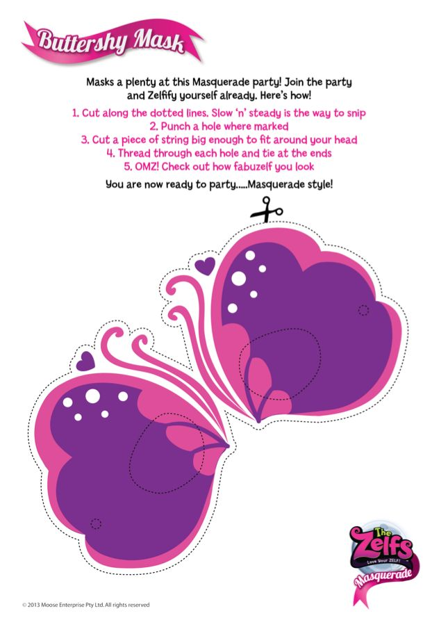 1000 Images About Zelf Party Ideas On Pinterest Butterfly