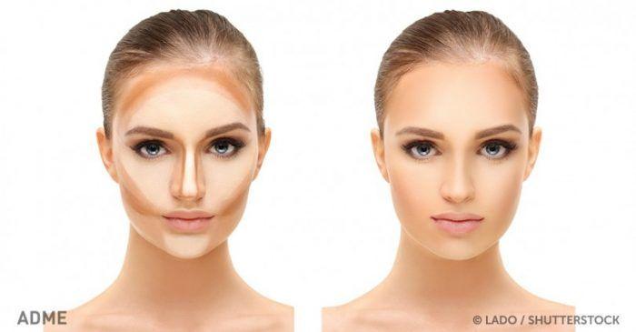 Η τέχνη του μακιγιάζ είναι προσιτή σε όλους, και μπορούμε να το κάνουμε πραγματικά εντυπωσιακό, και είναι πιο εύκολο από όσο νομίζετε. Συγκεντρώσαμε μερικά αποτελεσματικά κόλπα που θα σας κάνουν ειδικούς. Ρίξτε τους μια ματιά: 1. Περίγραμμα προσώπου Το τέλειο μακιγιάζ ξεκινάει με την τέλεια βάση. Ίσως έχετε ξανακούσει πόσο αποτελεσματικό είναι το περίγραμμα, που …