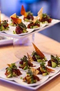 Royal Caribbean Menu (new food and room-service menu)
