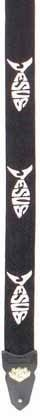 LM Products PS4JS 2-Inch Silk Jesus Fish Electric Guitar Strap by LM Products. $12.99. 2-Inch Silk-screen strap Jesus fish