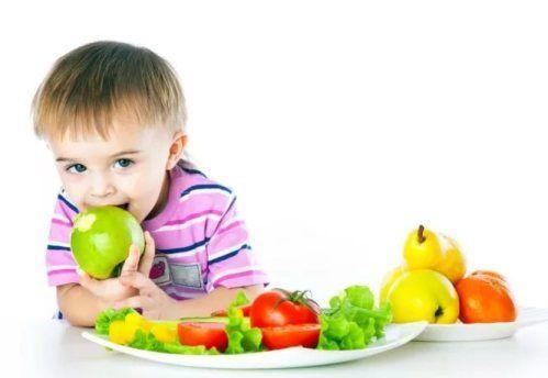 Каким должно быть правильное питание детей. В чем особенности, какие продукты вредны. Как оптимально составить детский рацион питания.